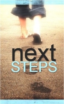 Next Steps Devotions cover pic